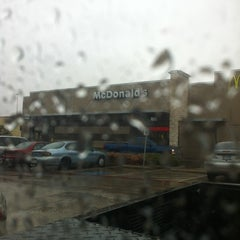 Photo taken at McDonald's by David L. on 12/31/2012