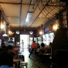 Photo taken at สอาดโภชนา (Sa-ad) by Sahachai L. on 10/6/2012