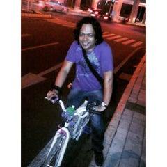 Photo taken at Jalan Tol Lingkar Luar Jakarta Seksi W2 Selatan (JORR W2 S) by Ino K. on 2/16/2015