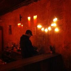 Photo taken at Favorit Bar by Arek O. on 12/12/2012