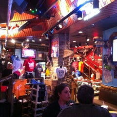 Photo taken at Dick's Last Resort by Tony F. on 1/15/2013