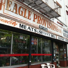 Photo taken at Eagle Provisions by DebraT3 on 2/5/2013