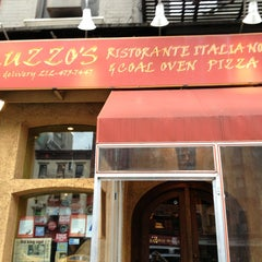 Photo taken at Luzzo's by AndresT5 on 2/5/2013