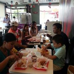 Photo taken at McDonald's by Joy B. on 3/29/2015