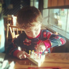 Photo taken at Cracker Barrel Old Country Store by John F. on 12/23/2012
