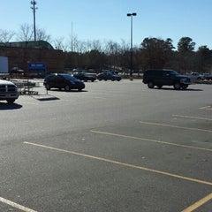 Photo taken at Walmart Supercenter by John F. on 11/29/2013