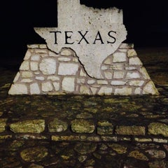 Photo taken at Texas by Katie R. on 12/4/2014