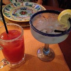 Photo taken at Restaurant & Lounge Los Azulejos by Carlos J. on 6/8/2013
