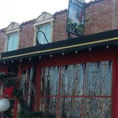 Photo taken at White Harte Pub by Geoff S. on 1/2/2013