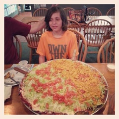 Photo taken at Happy Joe's Pizza by Marie H. on 5/23/2014