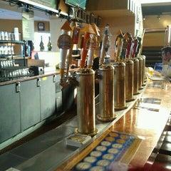 Photo taken at Pyramid Alehouse Brewery by Morgan L. on 2/21/2013