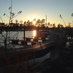 Photo taken at Bay Colony Marina by Peter M. on 11/28/2013