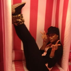 Photo taken at Victoria's Secret PINK by Alexandra D. on 12/10/2012