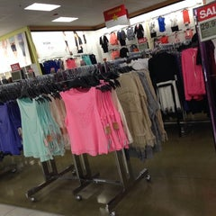 Photo taken at Kohl's by CeL T. on 5/4/2014
