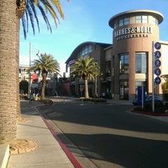 Photo taken at Bay Street Emeryville by Jaime H. on 11/21/2012