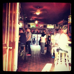 Photo taken at Pilsner Inn by Kyle M. on 7/1/2013