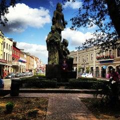 Photo taken at Jean Lafitte National Historical Park by Sandra J. on 12/24/2012