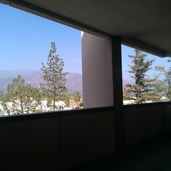 Photo taken at PCC-R building by Cristian M. on 3/21/2014