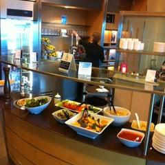 Photo taken at Maple Leaf Lounge by David C. on 6/3/2014