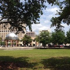 Photo taken at Hillsborough County Center by Lucio P. on 5/12/2014