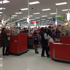 Photo taken at Target by Sirena M. on 12/15/2012