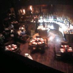 Photo taken at Chamas Churrascaria & Bar مطعم شاماس البرازيلي by Ahmad K. on 10/31/2012