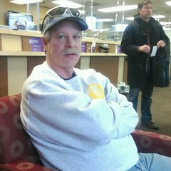 Photo taken at Wells Fargo by Holly L. on 2/11/2013