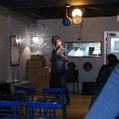 Photo taken at Ciro's by Joshua Z. on 11/25/2012