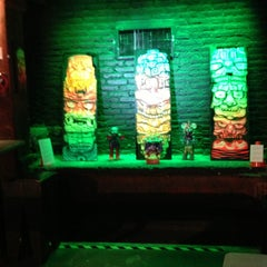 Photo taken at Caradura Stage Bar by Ninanaid on 5/25/2013