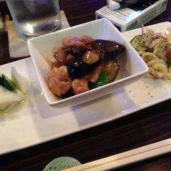 Photo taken at 唐変木 by Tetsuroh U. on 11/2/2012