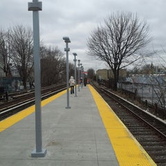 Photo taken at MTA Subway - Kings Highway (B/Q) by **Heath** on 3/6/2013