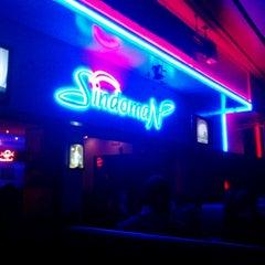 Photo taken at Sindoman Bar by Cetin G. on 2/28/2013