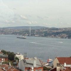 Photo taken at 5.Kat by Ayşegül Ç. on 10/31/2012