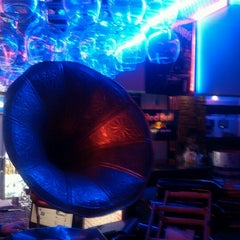 Photo taken at Sindoman Bar by Aydın B. on 10/19/2012