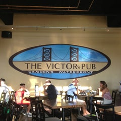 Photo taken at The Victor's Pub by Artem K. on 5/31/2013