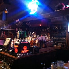Photo taken at Deno's Bistro by Ryan W. on 1/29/2013