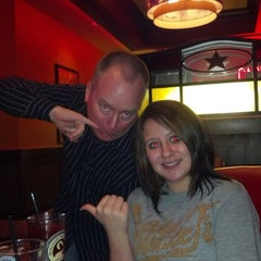 Photo taken at Silver Star Steak Company by Heather G. on 12/14/2012