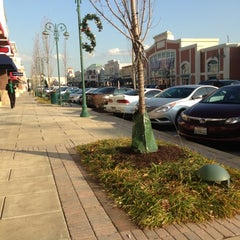 Photo taken at Bowie Town Center by Chala J. on 12/3/2012