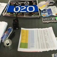 Photo taken at Media Centre | Sepang International Circuit by JK on 10/27/2013
