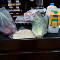 Photo taken at Albertsons by Jacob S. on 4/16/2014