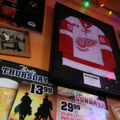 Photo taken at Wild Wing by Ricky C. on 3/6/2013