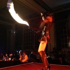 Photo taken at Bloomsbury Ballroom by Dee G. on 11/16/2014