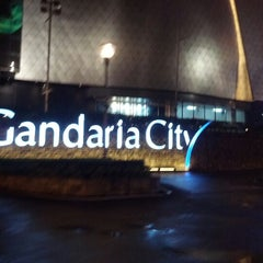 Photo taken at Gandaria City by Laurensia Y. on 11/24/2012