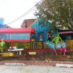 Photo taken at Papermoon Diner by Katrina L. on 11/18/2012
