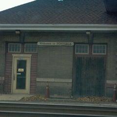 Photo taken at City of Fostoria by Dave Z. on 10/20/2012