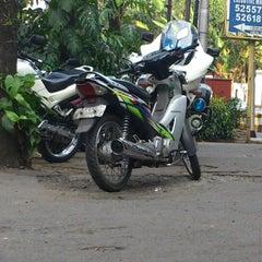 Photo taken at Perempatan Fatmawati by Bryan Adam B. on 10/7/2014