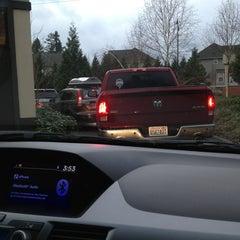 Photo taken at Starbucks by Lisa J. on 12/24/2012
