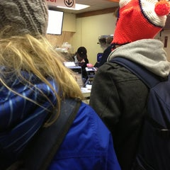 Photo taken at McDonald's by Joe on 12/28/2012