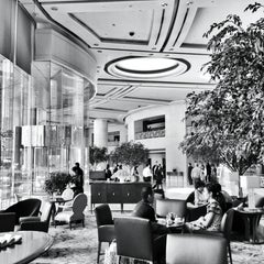 Photo taken at Grand Hyatt Beijing by Paul A. on 5/30/2013