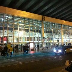Photo taken at Terminal 2B by Alberto C. on 11/30/2012